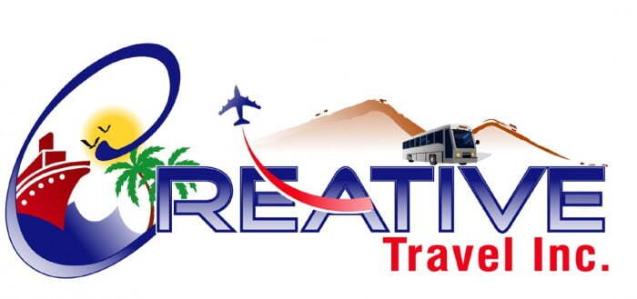 Travel Program - Creative Travel, Inc.