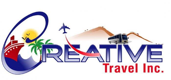 Travel Program - Creative Travel, Inc.